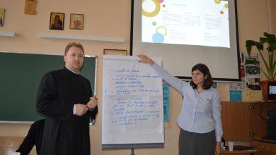 Photo of Training pentru viață organizat de Arhiepiscopia Alba Iuliei