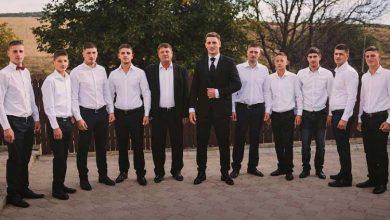 """Photo of Tată a 19 copii, din care 10 băieți: """"Devreme am aflat ce înseamnă responsabilitate. Unii au doi copii și nu sunt în stare să îi crească"""""""