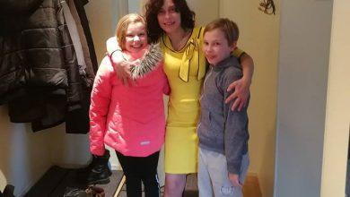 """Photo of Camelia Smicală: """"Amândoi copiii au spus că vor acasă și că suferă acolo unde sunt"""""""