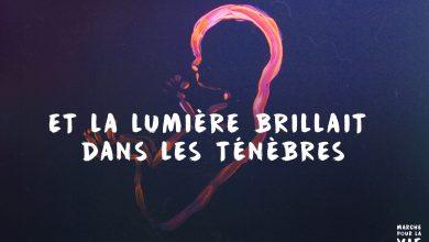 Photo of Mesaj de promovare a Marșului pentru viață de la Paris