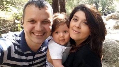 """Photo of IoanaBoca.ro: """"N-am vrut copii"""""""