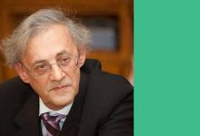 Photo of Dr. Vasile Astărăstoae: Etica medicală la frontierele vieții. În căutarea unui criteriu moral