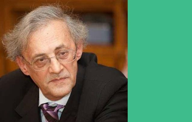 """Photo of Dr. Vasile Astărătoae: """"Terapia genică este în stadiul în care vinde iluzii și nu vindecări"""""""