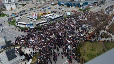 Photo of VIDEO: Duminică, 25 Martie 2018, la ora 17: Marșul pentru Viață Bacău