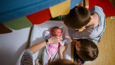 """Photo of Elena Dumitrescu, """"Jurnal de mămică"""" (15): În sfârșit, s-a spulberat idealul familiei [doar] cu un băiețel și o fetiță!"""