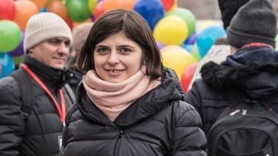Photo of Alexandra Nadane, președinte Studenți pentru viață, către editorul ELLE România, care spune că avortul nu e crimă