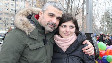 Photo of Aurelian Temișan, supraviețuitor al avortului: Puternică mărturie pe scena Marșului pentru Viață 2018 de la București