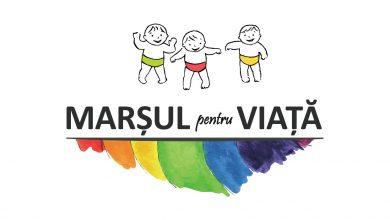 Photo of Programul Lunii pentru Viață 2018 și al Marșului pentru Viață 2018 la Târgu Jiu