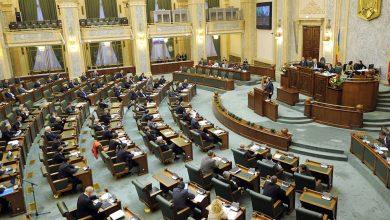 Photo of Senatul adoptă Legea referendumului. Președintele, eliminat din procedură
