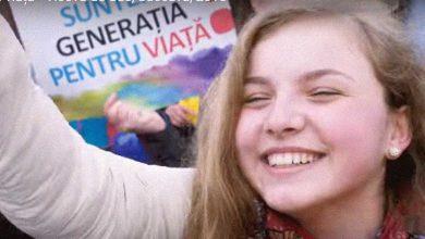 Photo of VIDEO. Marșul pentru Viață 2018 la Vicovu de Sus, județul Suceava