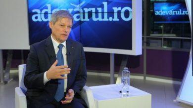 """Photo of Andrei Manea despre Dacian Cioloș și referendumul pentru căsătorie: """"Povestea lui Făt-Frumos cel Educat"""""""