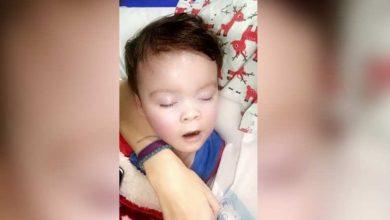 Photo of BREAKING NEWS. Curtea de Apel a acceptat recursul părinților lui Alfie Evans. S-a reluat hrănirea băiețelului