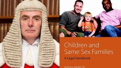 Photo of Judecătorul care a decis retragerea îngrijirilor medicale pentru micuțul Alfie Evans este activist pro-homosexualitate