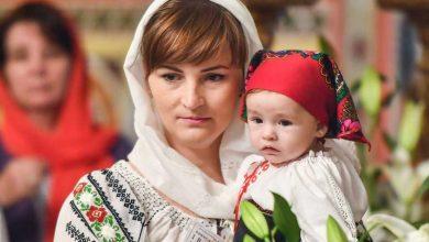 """Photo of Patriarhul Daniel, mesaj de recunoștință către femei: Cuvintele Mântuitorului le încurajează """"să fie purtătoare de valori și să mărturisească importanța nașterii de prunci spre dăinuirea poporului român ca popor creştin"""""""