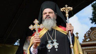 """Photo of PS Ignatie, Episcopul Hușilor: """"Orice fel de ideologie ucide omul ca persoană unică, ca dar al lui Dumnezeu și bucurie pentru semeni. Ideologie este marxismul cultural al vremurilor noastre, care poartă masca multiculturalismului, adică a comunismului postmodern"""""""