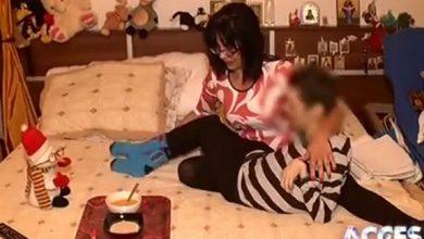 """Photo of Dragoste de mamă: """"Pe mine nu mă dezlipește nimic de Mihăiță, doar moartea"""". Fosta soție a lui Nelu Ploieșteanu nu a ieșit zeci de ani din casă, dedicându-se îngrijirii fiului ei"""