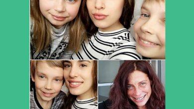 Photo of Copiii Cameliei Smicală vor petrece Crăciunul alături de mama lor