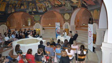 """Photo of Dezbatere publică: """"Familia în societatea contemporană"""""""
