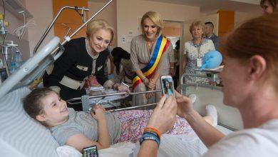 Photo of La București s-a inaugurat un nou spital pentru copii