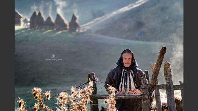 """Photo of Horia Bernea: """"Dacă omul actual va înțelege cât de sărac este în comparație cu strămoșii săi, va fi un câștig enorm pentru el"""""""