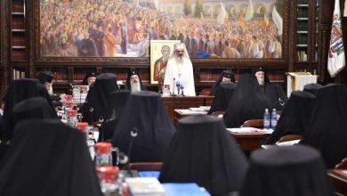 Photo of Sf. Sinod: 2020 – anul omagial al pastorației părinților și copiilor și anul comemorativ al filantropilor ortodocși români