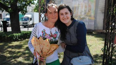 Photo of Studenții ieșeni și-au arătat recunoștința față de mamele cu mulți copii