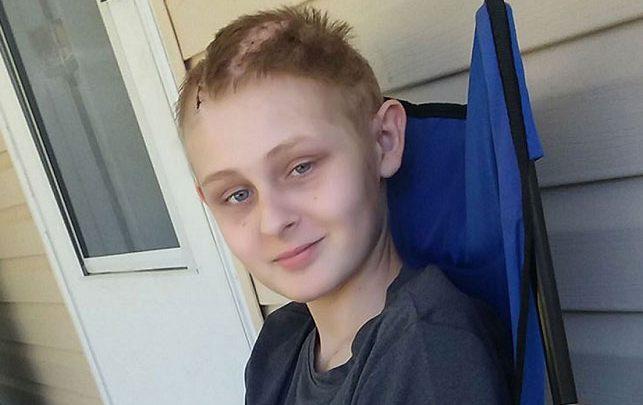 Photo of VIDEO. Un băiat de 13 ani s-a trezit când medicii îl pregăteau pentru recoltarea de organe