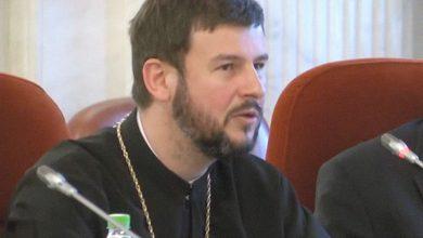 """Photo of VIDEO. Pr. Ionuț Corduneanu, Vicar Patriarhal, despre parteneriatul civil: """"Statul român nu are nicio obligație și ar greși grav dacă ar legifera o alternativă la căsătorie"""""""