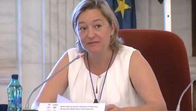 """Photo of VIDEO și transcriere. Ludovine de La Rochère: """"Căsătoria"""" homosexuală în Franța – de la ideologia gender la transformarea copiilor în marfă tranzacționabilă"""