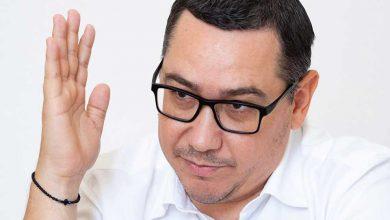 """Photo of Victor Ponta: """"Sunt cel mai mare adversar al referendumului pentru familia tradițională"""""""
