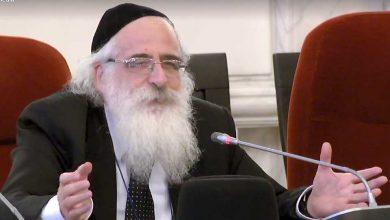 Photo of VIDEO. Rafael Shaffer, Prim Rabin: Misiunea liderilor religioși și a societății civile este să mobilizeze oamenii să vină la referendum și să spună ce gândesc