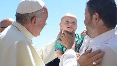 """Photo of Papa Francisc: """"În veacul trecut, lumea era scandalizată de ce făceau naziștii pentru «puritatea rasei». Azi facem același lucru, dar cu mănuși albe"""""""