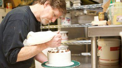 """Photo of Curtea Supremă SUA îi dă dreptate cofetarului care a refuzat să creeze un tort pentru """"nunta"""" unui cuplu homosexual"""
