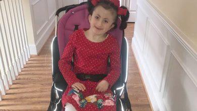 Photo of FOTO. Înger în trup: Are 10 ani, deși medicii au spus că nu va supraviețui după ce se va naște