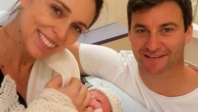 Photo of Premierul Noii Zeelande, primul lider de țară care naște și își ia concediu maternal