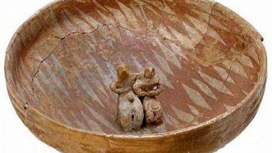 """Photo of România exportă sens în lumea largă: """"Vasul cu îndrăgostiți"""", vechi de 6.500 de ani, cu un cuplu format dintr-un bărbat și o femeie în interior"""