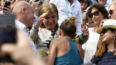 Photo of Mama Simonei Halep, reacție emoționantă după succesul fiicei la Roland Garros