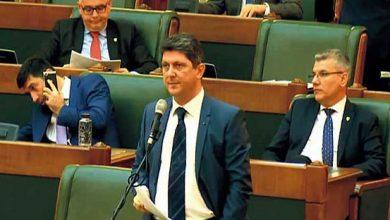 """Photo of Sen. Titus Corlățean: """"Curtea de Justiție UE reconfirmă că nu obligă niciun stat membru al UE să legifereze căsătoriile homosexuale în statele membre"""""""