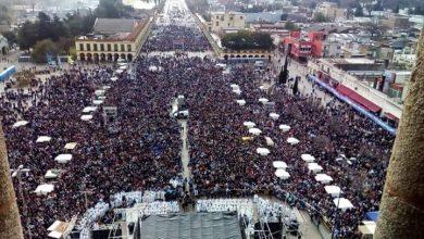 """Photo of Mii de argentinieni spun Parlamentului: """"Avortul este o tragedie, nu un drept"""""""