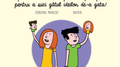"""Photo of Orientare sexuală și egalitate de gen în altă carte pentru copii: """"Fete sau băieți, ce contează?"""""""