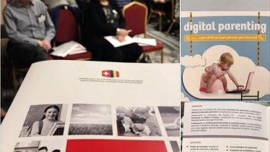 Photo of Cum a ajuns și reprezentantul Bisericii Catolice să participe la lansarea strategiei de educație parentală