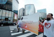 Photo of FOTO, VIDEO: Marșul pentru Viață de la Tokyo 2018