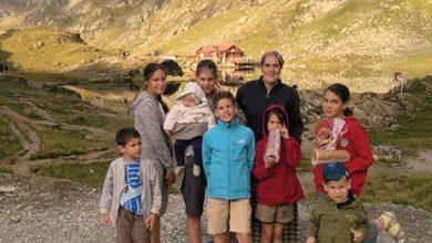 Photo of Viața într-o familie creștină cu opt copii