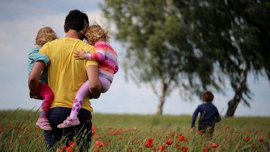 Photo of STUDIU. Tații contribuie în mod unic la dezvoltarea timpurie a copilului. Află cum