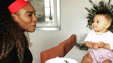 Photo of Ce a învățat Serena Williams, una dintre cele mai bune sportive din lume, de la fetița ei, Alexis Olympia