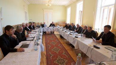 Photo of Declarație despre cazul Coman: Cererea Conferinței Episcopilor Catolici Slovaci către guvern și UE