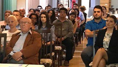 """Photo of Dezbatere publică la Giurgiu despre """"Strategia națională de educație parentală"""""""