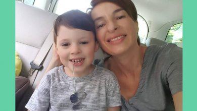 Photo of Adelina Gavrilă a născut cu succes. Viața sa a atârnat de un fir de ață, șansele de supraviețuire erau de 20%