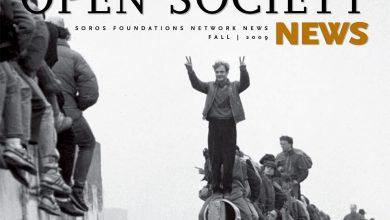 """Photo of """"Open Society News"""": """"În două decenii, Homo Sorosensus va înlocui Homo Sovieticus"""""""