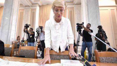 """Photo of Raluca Turcan: """"Membrii PNL care cred în forța familiei tradiționale se vor implica în campania pentru referendum"""""""